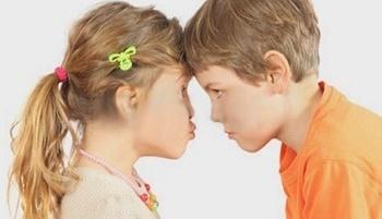 الآثار النفسية للتمييز بين الاولاد