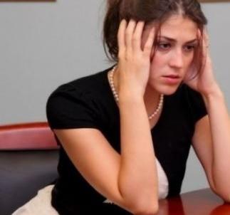 الزوجة المُحبِطة هي التي تكثر من اللوم وترديد عبارات التشاؤم أمام زوجها وأمام الناس!