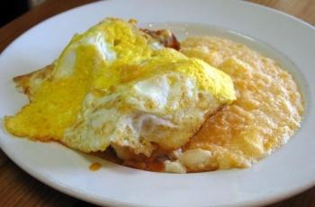 بيض-مقلي