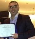 الدكتور غسان أبو شعبان