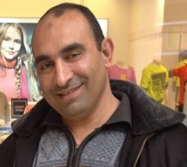 عثمان أحمد عثمان رزق