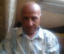 هشام صالح عمر