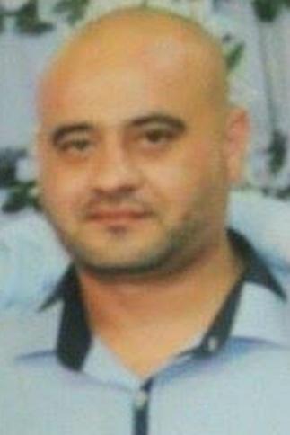 أحمد حسن اشتيوي