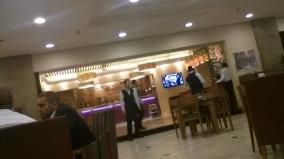 المطعم اللبناني في القاهرة