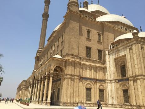 قلعة محمد علي