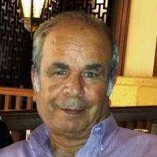 جميل حسين عبود