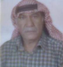عبدالفتاح خضر علي