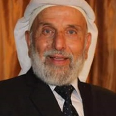 هاشم صالح عمر حماد