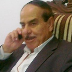محمود حسن خضر