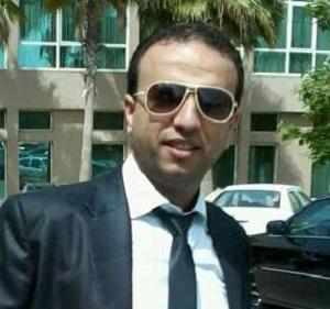أحمد علي أحمد حسن