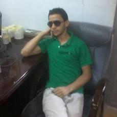 أحمد محمود نمر عبدالمجيد