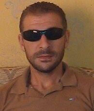صايل مشهور حماد