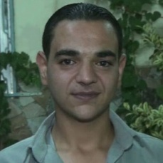 محمد زياد زيدان حماد