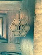 الفن الإسلامي اليهودي المختلط