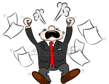 14676841-an-angry-cartoon-businessman-with-blank-paper-flying-around