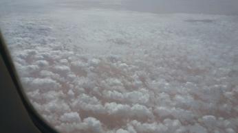 فوق الغيوم