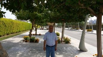 شوارع المنامة