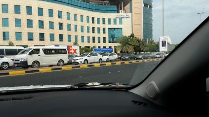 شارع الملك عبدالله الثاني