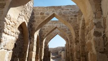 من آثار البحرين
