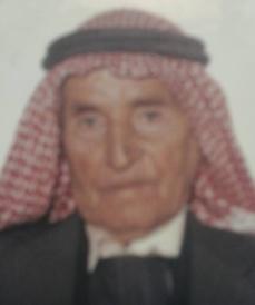 المرحوم صالح عمر حماد
