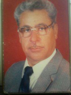 المرحوم محمد سلامة عبدالحق