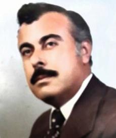 المرحوم محمد فارس رزق