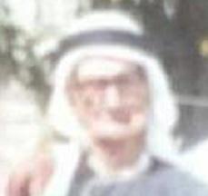 المرحوم عبدالدايم أحمد عبدالدايم