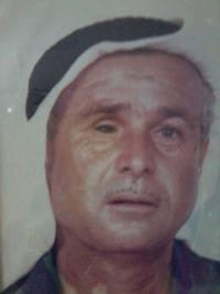 المرحوم محمد إبراهيم الزغلول