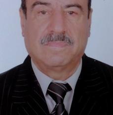المرحوم حسن أحمد خالد
