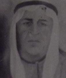 المرحوم سعيد عبدالمجيد حماد