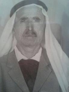 المرحوم محمد قاسم عوض