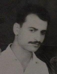 المرحوم محمد سعيد عبدالمجيد