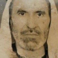 المرحوم محمد محمود حمدان