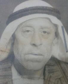 المرحوم جبر طه عبدالحق