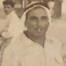 المرحوم حسين إملاوي خضر