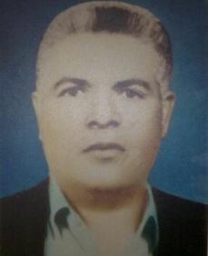 المرحوم أحمد عبدالمجيد حماد