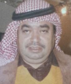 المرحوم (عبد فائق) خضر رمضان