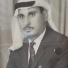 المرحوم أحمد مفلح عبدالدايم