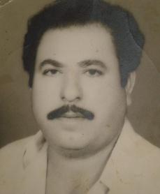 المرحوم (محمد ماجد؛ خضر