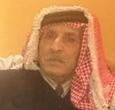 المرحوم عاهد سعبد عبدالمجيد