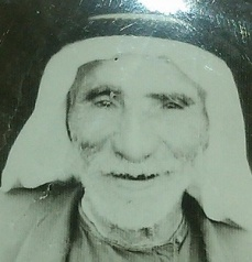 المرحوم علي أحمد حسن
