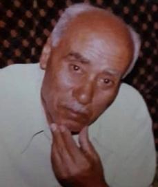 المرحوم أحمد علي حسن