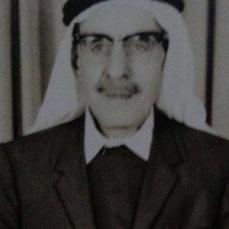 المرحوم عثمان أحمد رزق