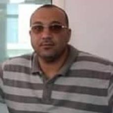 المرحوم جهاد عبدالفتاح خضر