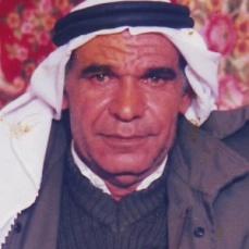 المرحوم عباس خضر علي