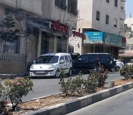 مطعم ابو مازن - الخليل